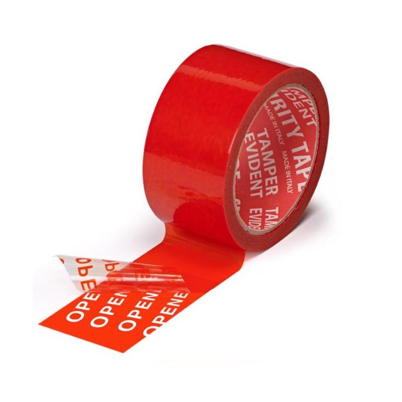 Nastro adesivo antieffrazione